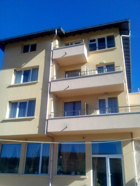 Φωτογραφίες: Konyarskata Kashta Hotel, Mala Tsŭrkva