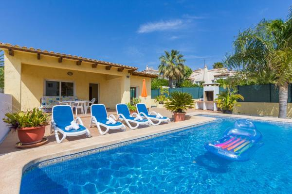 Hotel Pictures: , Calpe