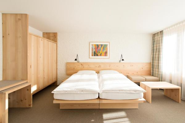 Hotel Pictures: Hauser Swiss Quality Hotel, St. Moritz