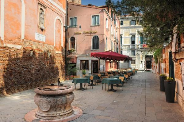 Foto Hotel: Hotel Tintoretto, Venezia
