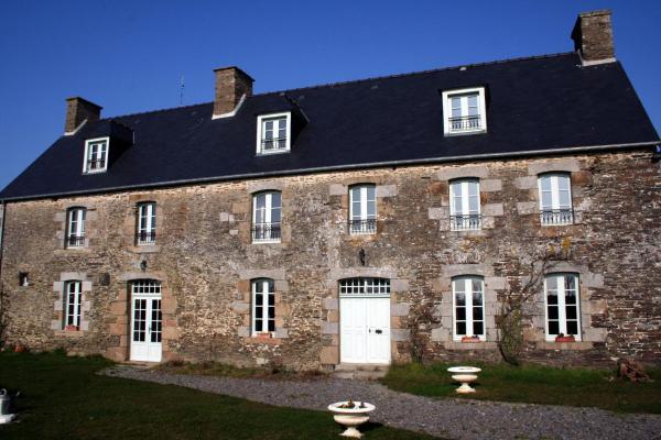 Hotel Pictures: Gîte la Vieille Foulonnière, Les Pas