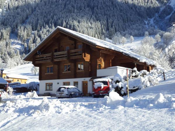 Fotos del hotel: Haus Wachter Anke, Gaschurn