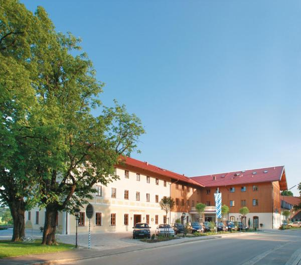 Hotel Pictures: , Großhartpenning