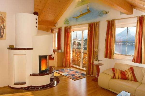 Hotellikuvia: Haus Seeromantik, St. Wolfgang