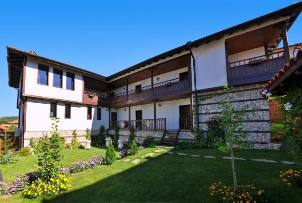 酒店图片: Guesthouse Trite Kambani, Banya