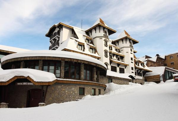 Фотографии отеля: Termag Hotel Jahorina, Яхорина
