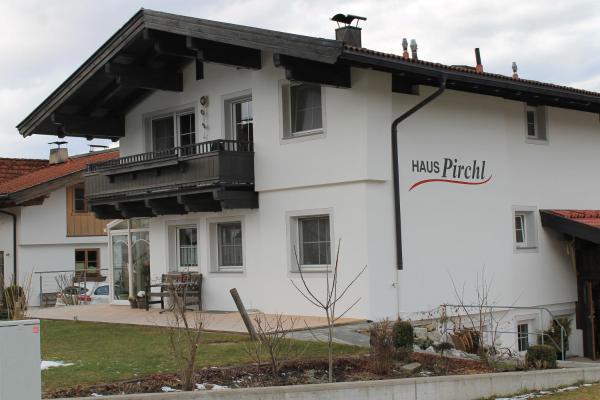 Fotos do Hotel: Haus Pirchl, Westendorf