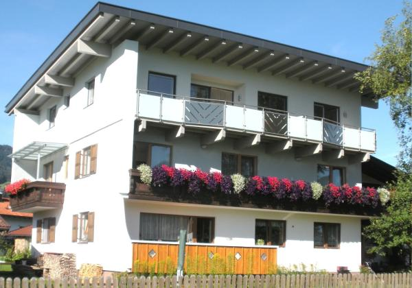 Fotos de l'hotel: Haus Margit, Kössen