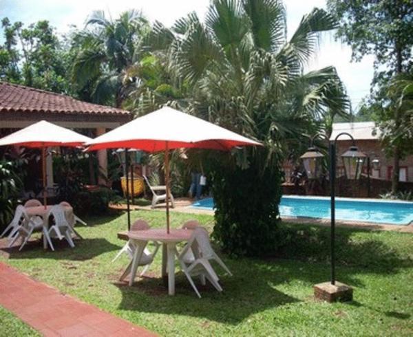 Φωτογραφίες: El Guembe Hostel House, Πουέρτο Ιγκουασού