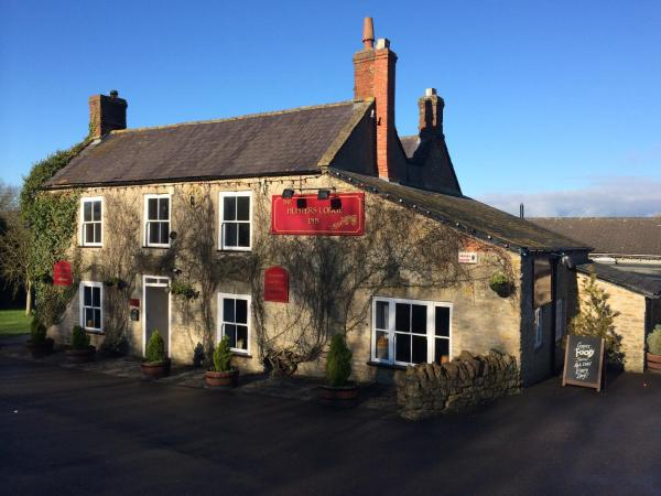Hotel Pictures: Hunters Lodge Inn, Wincanton