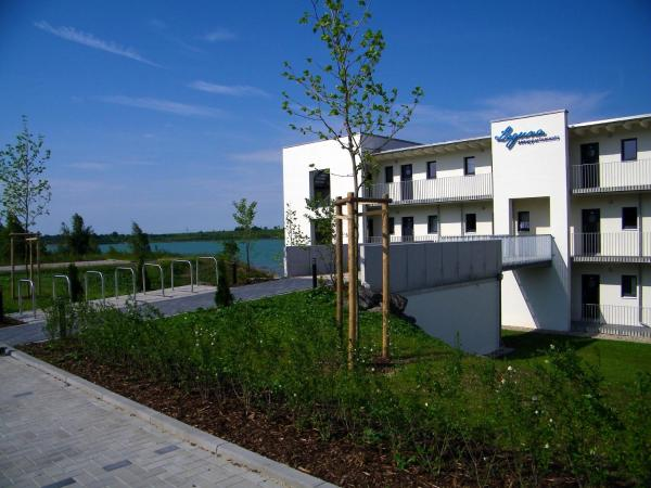 Hotel Pictures: Laguna Seeappartements, Neukieritzsch