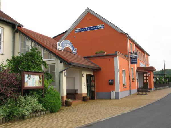 Hotelbilleder: Landhotel Zum Heideberg, Quitzdorf