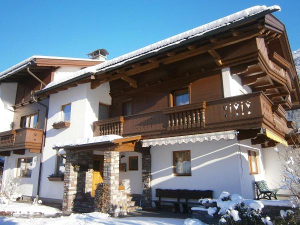 Foto Hotel: Gästehaus Rieser, Ramsau im Zillertal