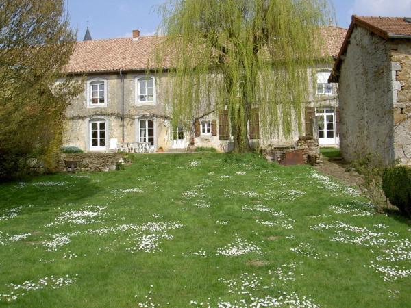 Hotel Pictures: , Doncourt-sur-Meuse