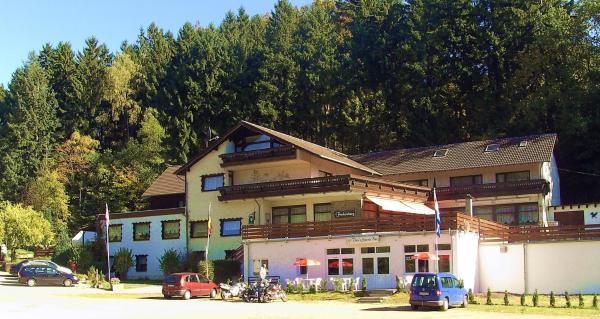 Hotel Pictures: Hotel Finkenberg, Blankenheim