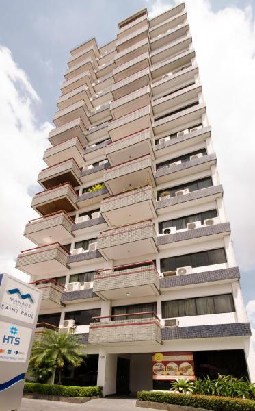 Hotel Pictures: Hotel Saint Paul, Manaus