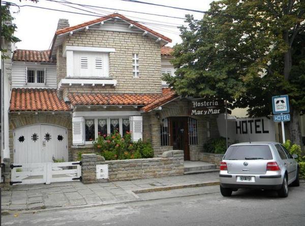 Hotellbilder: Hotel Mar y Mar, Mar del Plata
