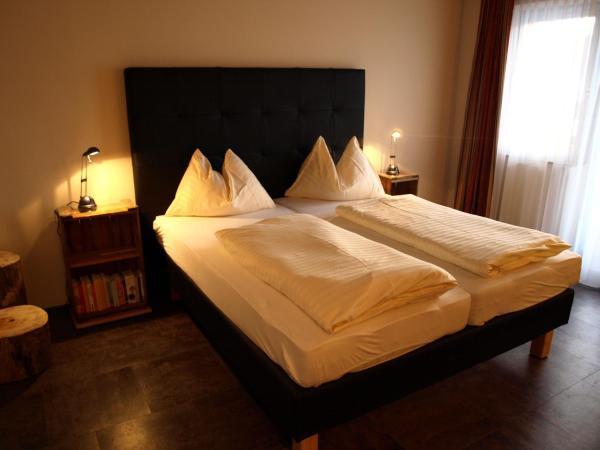 酒店图片: Hotel Aloisia, 玛利亚普法尔