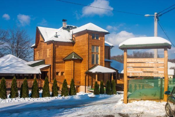 Zdjęcia hotelu: Rooms Duboka, Banja Luka