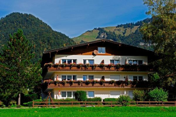 Zdjęcia hotelu: Tirolerhaus, Walchsee