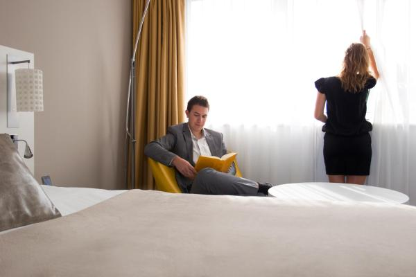 Hotel Pictures: Mercure Bourg En Bresse, Bourg-en-Bresse