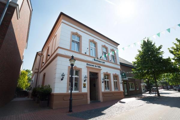 Hotelbilleder: Hotel Südlohner Hof - Ristorante Da Fabio, Südlohn