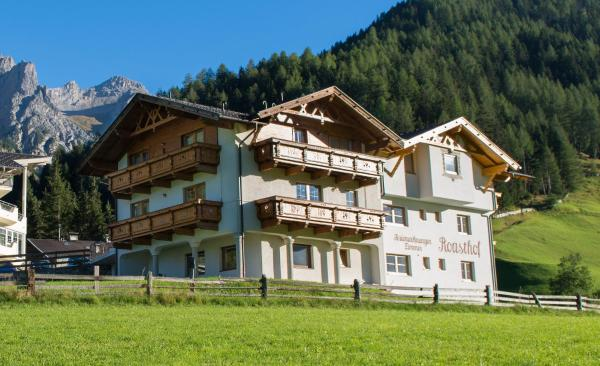 Zdjęcia hotelu: Pension Roasthof, Neustift im Stubaital