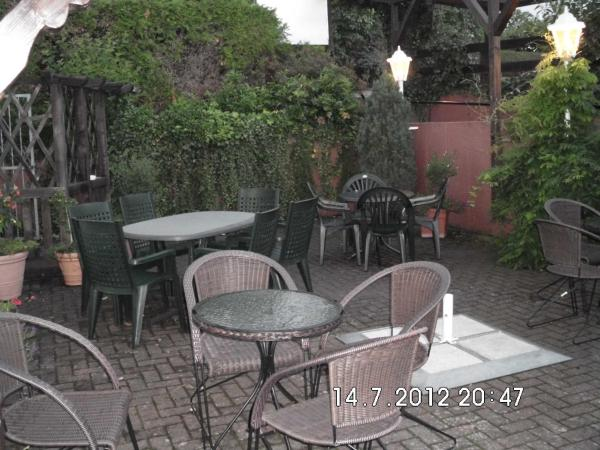 Hotel Pictures: , Bad Endbach