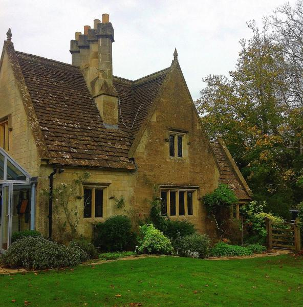 Hotel Pictures: The Lodge, Bradford on Avon