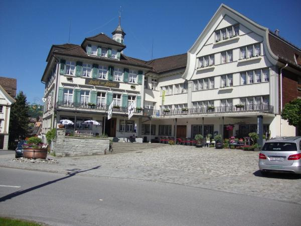Hotel Pictures: Hotel Krone Gais, Gais