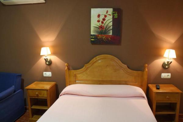 Hotel Pictures: Apartamentos Arquillo, Trujillo