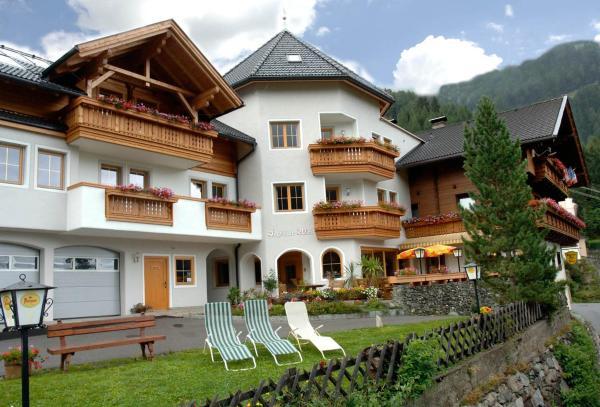 ホテル写真: Sagritzerwirt, Großkirchheim