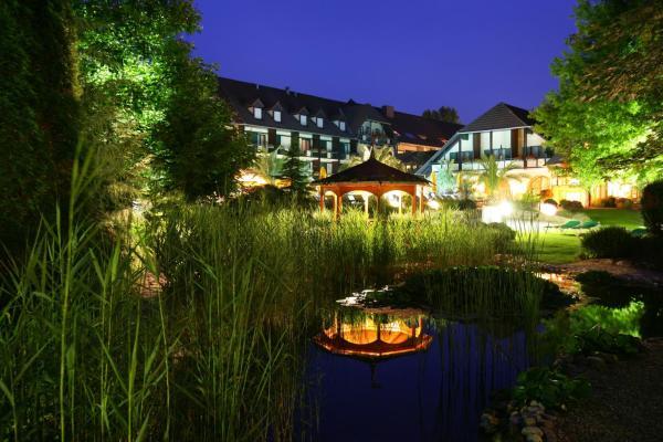 ホテル写真: Romantik Hotel im Park, バート・ラトカースブルク