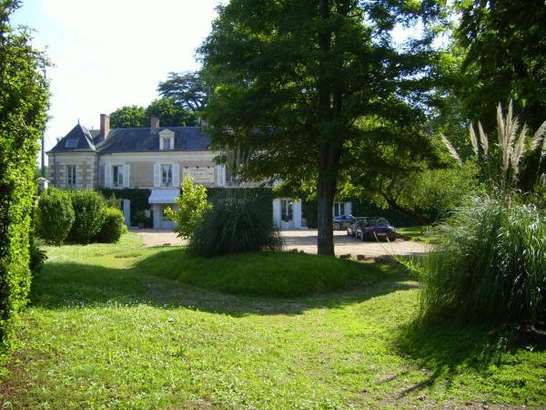 Hotel Pictures: , Noyers-sur-Cher