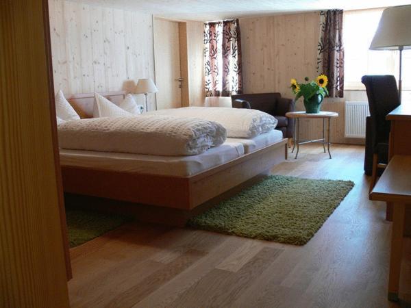 Photos de l'hôtel: Gasthaus Engel, Bezau