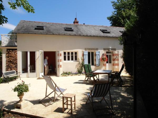 Hotel Pictures: Villa Anna Tuinmanswoning, Vignol