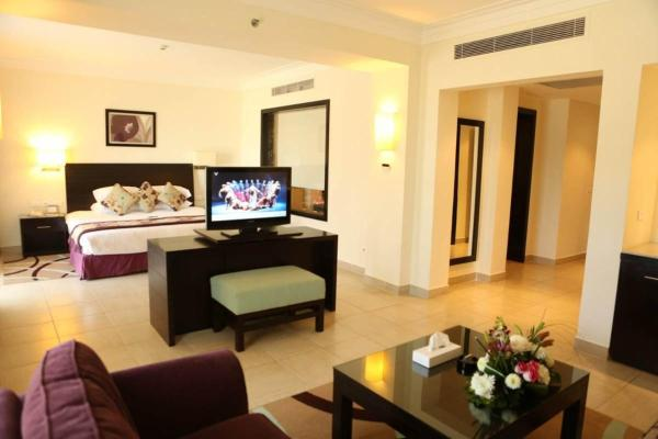 Special Offer - Junior Suite ( 3 Adults ) Luxury Package with VIP Airport transfer