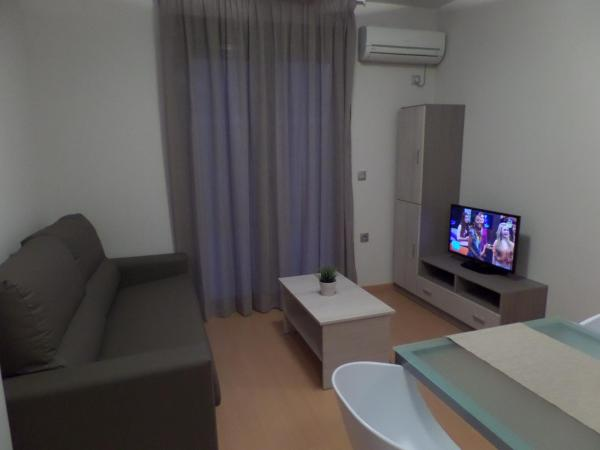 Hotel Pictures: Apartamentos Begastri, Cehegín
