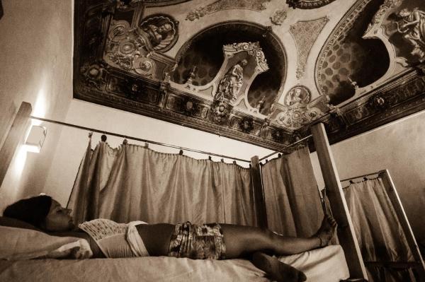 Zdjęcia hotelu: Ostello degli Elefanti, Katania