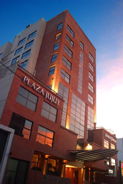 Zdjęcia hotelu: Howard Johnson Plaza Jujuy, San Salvador de Jujuy