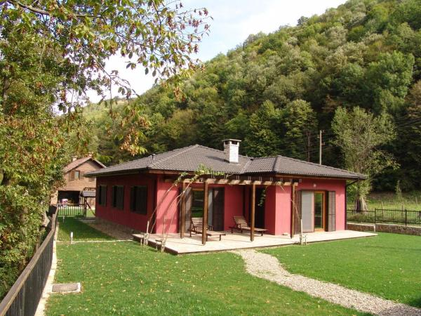 Hotel Pictures: Boyana Vacation Houses, Cherni Vit