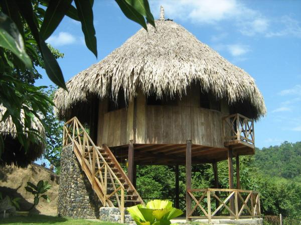 Hotel Pictures: Posadas Ecoturisticas El Reposo, El Zaino