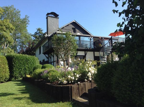 Fotos del hotel: Aux 2 Ruisseaux, Stoumont