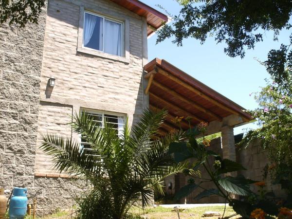 Fotografie hotelů: Villa Carlos Paz Alojamiento Santa Ponsa, Villa Carlos Paz
