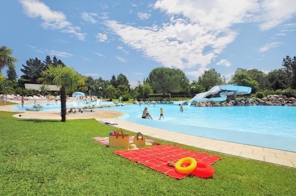 Hotel Pictures: Le Ruisseau - EuroParcs, Bidart
