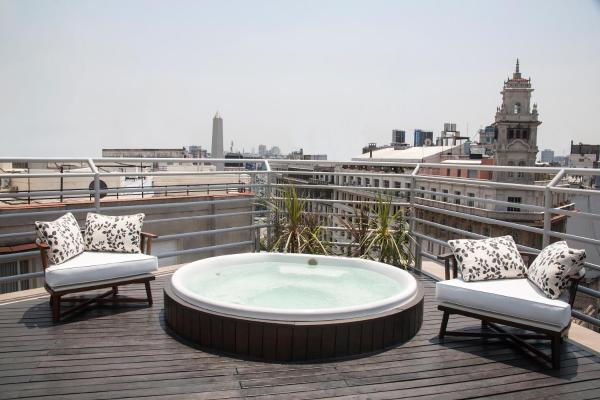 Hotel Pictures: HR Luxor Hotel Buenos Aires, Buenos Aires
