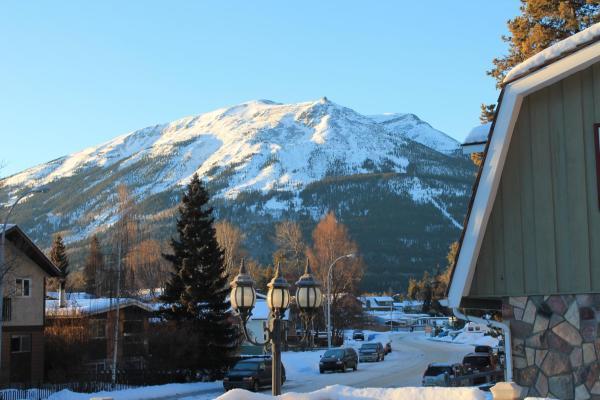 Hotel Pictures: Celtic Haven, Jasper