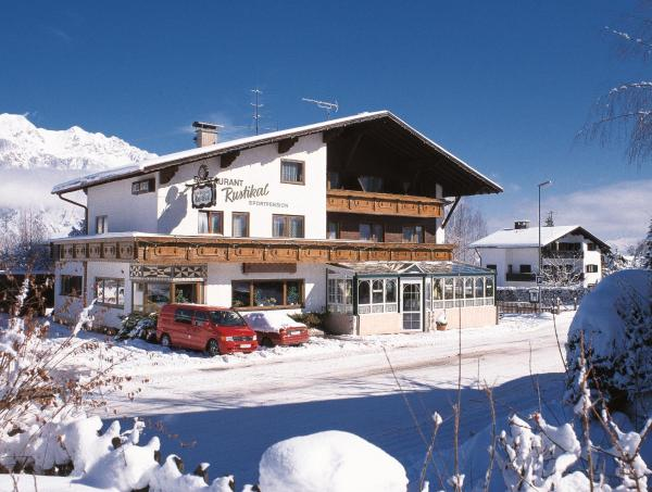 Hotelfoto's: , Innsbruck
