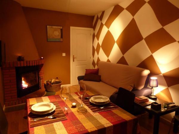 Hotel Pictures: Apartamentos Casco Viejo Candeleda, Candeleda