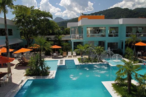 Hotel Pictures: Pousada Port Louis, Caraguatatuba
